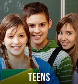 Cursos de Inglés para adolescentes