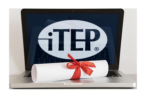 Certificación iTEP Online